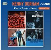 Kenny Dorham Four Classic Albums CD2