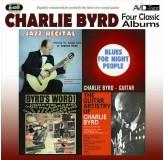 Charlie Byrd Four Classic Albums CD2