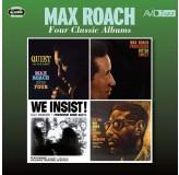 Max Roach Four Classic Albums Cd2 CD2