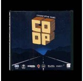 Various Artists Cooperative Music Sampler 06 CD