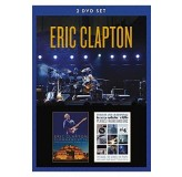 Eric Clapton Slowhand At 70, Planes Trains And Eric DVD2