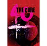 Cure Curaetion 25 Anniversary DVD2