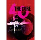 Cure Curaetion 25 Anniversary DVD2