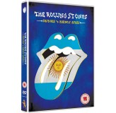 Rolling Stones Bridges To Buenos Aires DVD