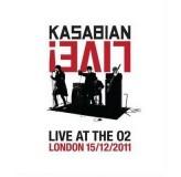 Kasabian Live At The O2 London DVD+CD