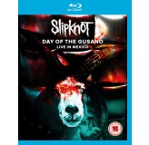 Slipknot Day Of The Gusano Live In Mexico BLU-RAY