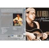 Al Di Meola Live At Montreux 1986, 1993 DVD