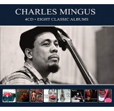 Charles Mingus Eight Classic Albums CD4