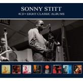 Sonny Stitt Eight Classic Albums CD4