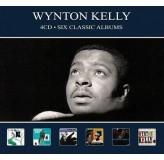 Wynton Kelly Six Classic Albums CD4
