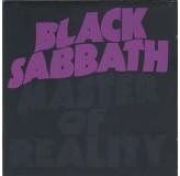 Black Sabbath Master Of Reality CD