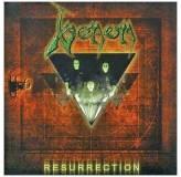 Venom Resurrection CD