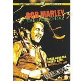 Bob Marley Legend Live DVD