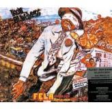 Fela Kuti Ikoyi Blindness, Kalakuta Show CD