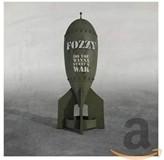 Fozzy Do You Wanna Start A War CD