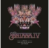 Santana Iv Live At The House Of Blues Las Vegas CD2
