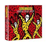 Rolling Stones Voodoo Lounge Uncut CD2+DVD