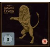 Rolling Stones Bridges To Bremen CD2+DVD