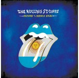 Rolling Stones Bridges To Buenos Aires CD2+BLU-RAY