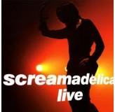 Primal Scream Screamadelica Live BLU-RAY