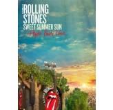Rolling Stones Sweet Summer Sun Hyde Park Live BLU-RAY