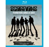Scorpions Forever And A Day Live In Munich 2012 BLU-RAY