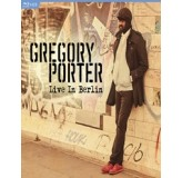 Gregory Porter Live In Berlin BLU-RAY