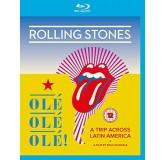 Rolling Stones Ole Ole Ole BLU-RAY