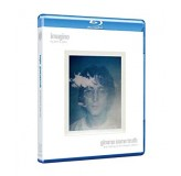 John Lennon Yoko Ono Imagine Gimme Some Truth BLU-RAY