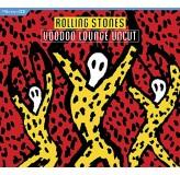 Rolling Stones Voodoo Lounge Uncut CD2+BLU-RAY