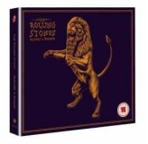 Rolling Stones Bridges To Bremen BLU-RAY
