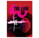 Cure Curaetion 25 Anniversary Limited BLU-RAY2