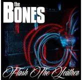 Bones Flash The Leather CD