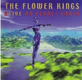 Flower Kings Alive On Planet Earth CD2