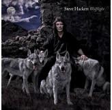 Steve Hackett Wolflight LP2+CD