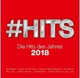 Various Artists Hits 2018 CD2