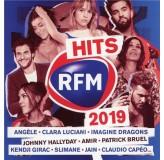 Various Artists Nrj Rfm 2019 CD2