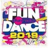Various Artists Fun Dance 2019 Vol. 2 CD2