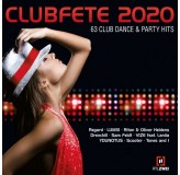 Various Artists Clubfete 2020 CD3