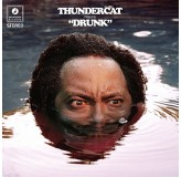 Thundercat Drunk CD