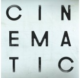 Cinematic Orchestra To Believe Clear Vinyl LP2