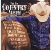 Various Artists Big Country Album CD