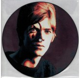 David Bowie Thats A Promise 7SINGLE