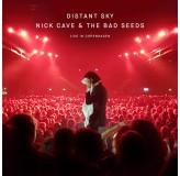 Nick Cave & The Bad Seeds Distant Sky Live In Copenhagen LP2