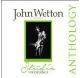 John Wetton Anthology Vol.1 CD2
