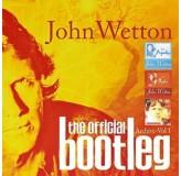 John Wetton Official Bootleg CD6