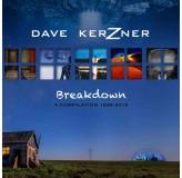 Dave Kerzner Breakdown Compilation 1995-2019 CD