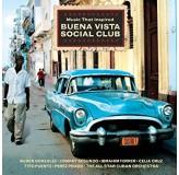 Various Artists Music That Inspired Buena Vista Social Club CD2