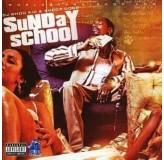 Dj Whoo Kid & Snoop Dogg Sunday School CD