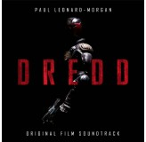 Soundtrack Dredd CD